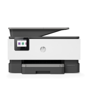 IMP HP OFFICEJET PRO 9010 MULT FAX WIFI (964).