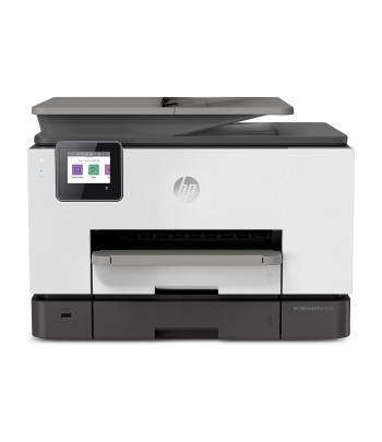 IMP HP OFFICEJET PRO 9020 MULT FAX WIFI.