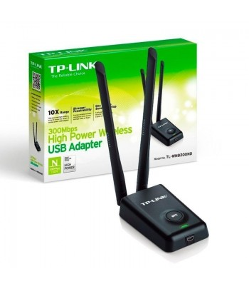 W. TP-LINK USB TL-WN8200ND...