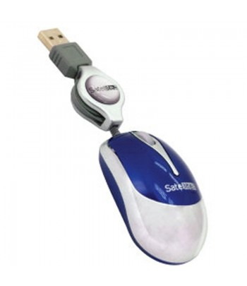 MOUSE USB SATEL A11A MINI...
