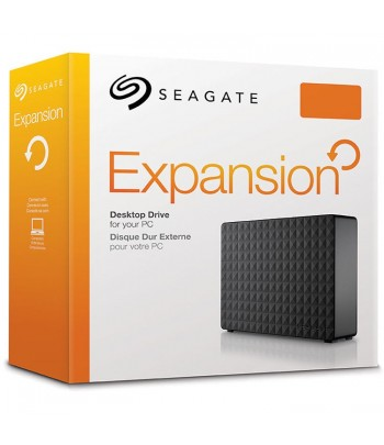 HD EXT  6TB SEAGATE EXPANSION  3.5''