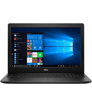 NB DELL I3583-3756BLK i3 2.1/8/128/15.6/TOUCH/W10.
