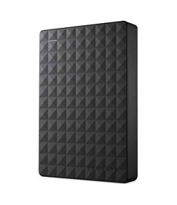 HD EXT  5TB SEAGATE EXPANSION  2.5'' PRETO