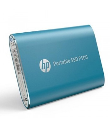 HD SSD EXT  120G HP P500...