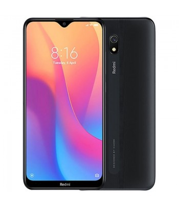 CEL XIAOMI REDMI 8A DS/2RAM/32GB BLACK