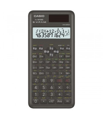 CALCULADORA CASIO...