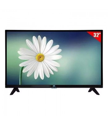 TV LED 32'' MTEK MK32S1D SMART/HD/HDMI/VGA/USB