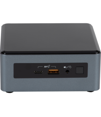 MINI PC INTEL NUC8I5INHX i5 8265U 1.6GHZ