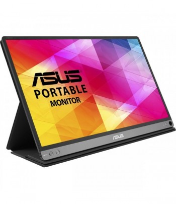 MON. 16'' LED ASUS MB16AC FHD IPS PORTABLE USB-C