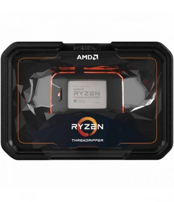 CPU AMD TR4 RYZEN RT-3970X 3.7  GHZ 16MB S/COOLER.