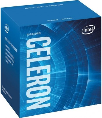 CPU INTEL CEL G5925 3.6GHZ/2MB 1200 C/COOL