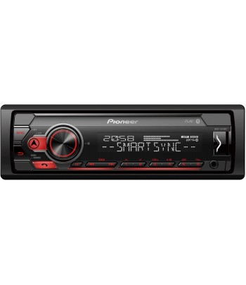 AUTO RADIO PIONNER MVHS-310BT USB/BT/AUX/AND/SPOT