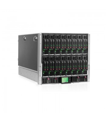 SERVER HP BLc7000 CTO 3 IN LCD PN: 681844-B21.