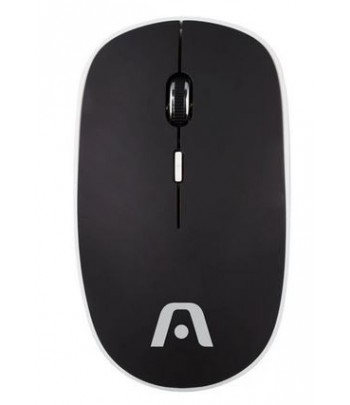 MOUSE WIRE ARGOM ARG-MS-0031BK NEGRO