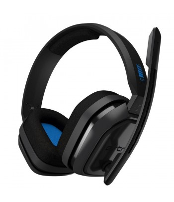 FONE LOGITEC ASTRO A10 GAMER GAMING PS4