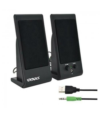 SPEAKER USB 2.0 SATEL AS-677