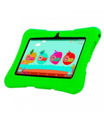 TABLET KOLKE KTK-457 KIDS 7''/1G/32/AND10.0 VERDE