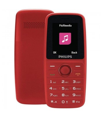 CEL PHILIPS VORCT E108 RED