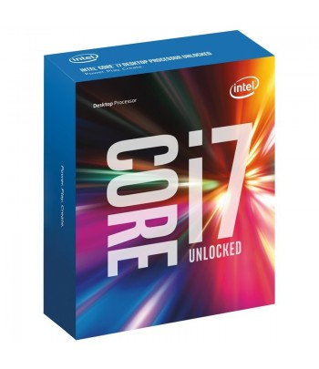 CPU INTEL i7 7700K 4.2G 8MB...
