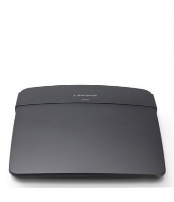W. AP+ROUTER 4P LINKSYS...