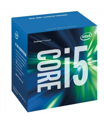 CPU INTEL i5 7500 3.4GHZ...