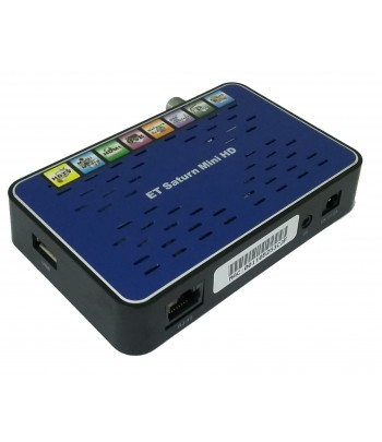 RECEPTOR SAT IKS FULL HD USB MINI *CS* @