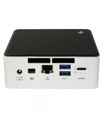 MINI PC INTEL NUC5i5RYH i5-5250U 2.7/4K/ USB 3.0 .