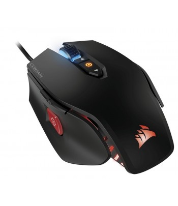 MOUSE CORSAIR M65 PRO BLACK CH-9300011-NA GAMING .