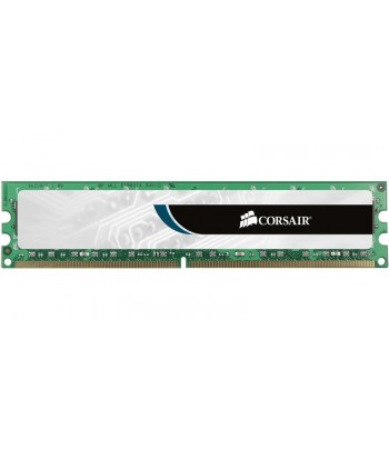 MEM DDR3  4GB 1333 CORSAIR VALUE CMV4GX3M1A1333C9.