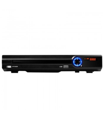 DVD PLAYER  SATEL DVD-051 USB/MP3/MP4/KARAOKE.