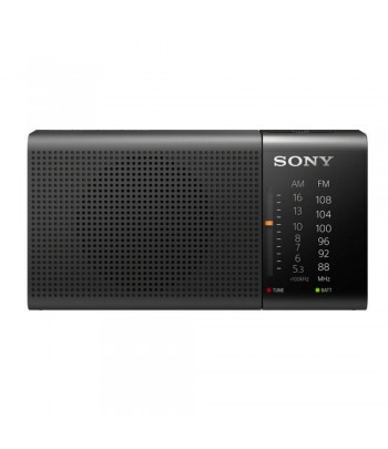 RADIO SONY ICF-P36 AM/FM.