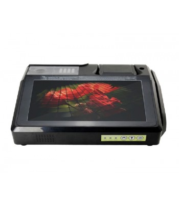 POS TERMINAL 10'' C/IMP TERM. 58mm ICP802