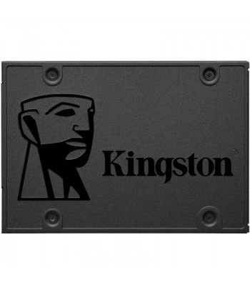 HD SSD  480G KINGSTON SA400S37