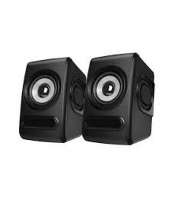 SPEAKER USB 2.0 SATEL AS-2713 USB/AUX/PC .