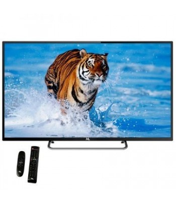 TV LED 50'' MTEK MK50FU7 SMART/4K/AIR MOUSE.