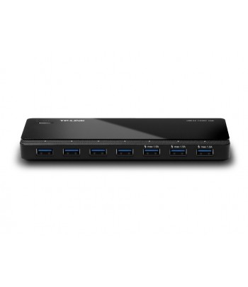 W. TP-LINK HUB USB 3.0 UH700 7 PORT