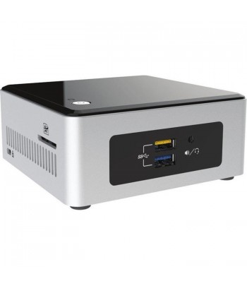 MINI PC INTEL NUC5CPYH CEL N3050 2.16 DDR3L.