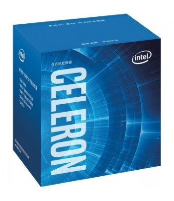CPU INTEL CEL G3900 2.80GHZ...