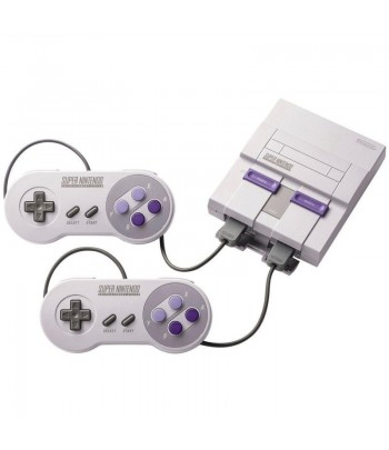 GAME NINTENDO SUPER...