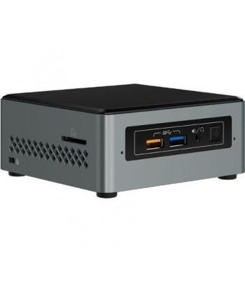 MINI PC INTEL C NUC6CAYH CEL J3455 1.5GHZ DDR3L.
