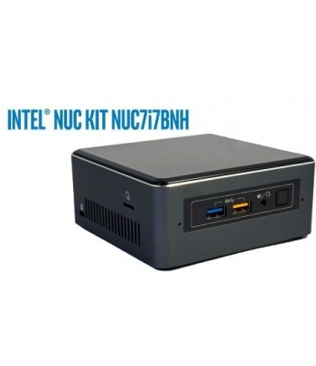 MINI PC INTEL NUC 7i7BNH...