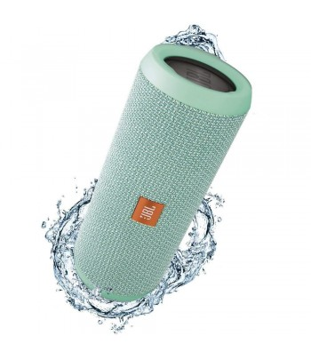 SPEAKER JBL FLIP 4 BLUETOOTH TEAL.