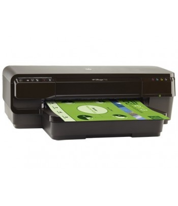 IMP HP OFFICEJET 7110 A3 WIFI BIVOLT FORMATO ANCHO