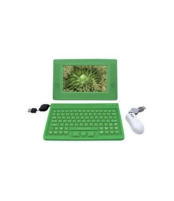 PC STUDENT LNX CODE 8 MOBILE 300MHZ/128MB/1GB/7