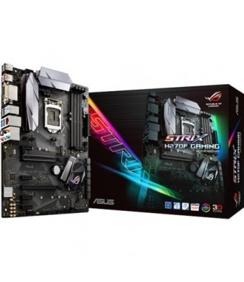 MB 1151 ASUS STRIX  H270F...
