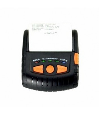 IMP PORTATIL PT-380 USB/BLUETOOTH 80MM LARANJA