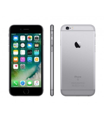 IPHONE 6  32GB GRY  A1549 @.