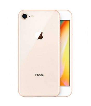 IPHONE 8  256G GOLD A1905 BZ@.