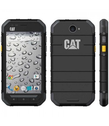 CEL CAT S30 4.5'' QC...