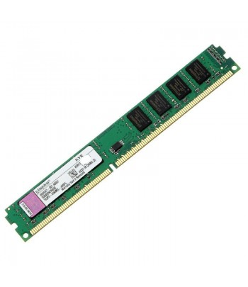 MEM DDR3 1333  4GB KINGSTON.